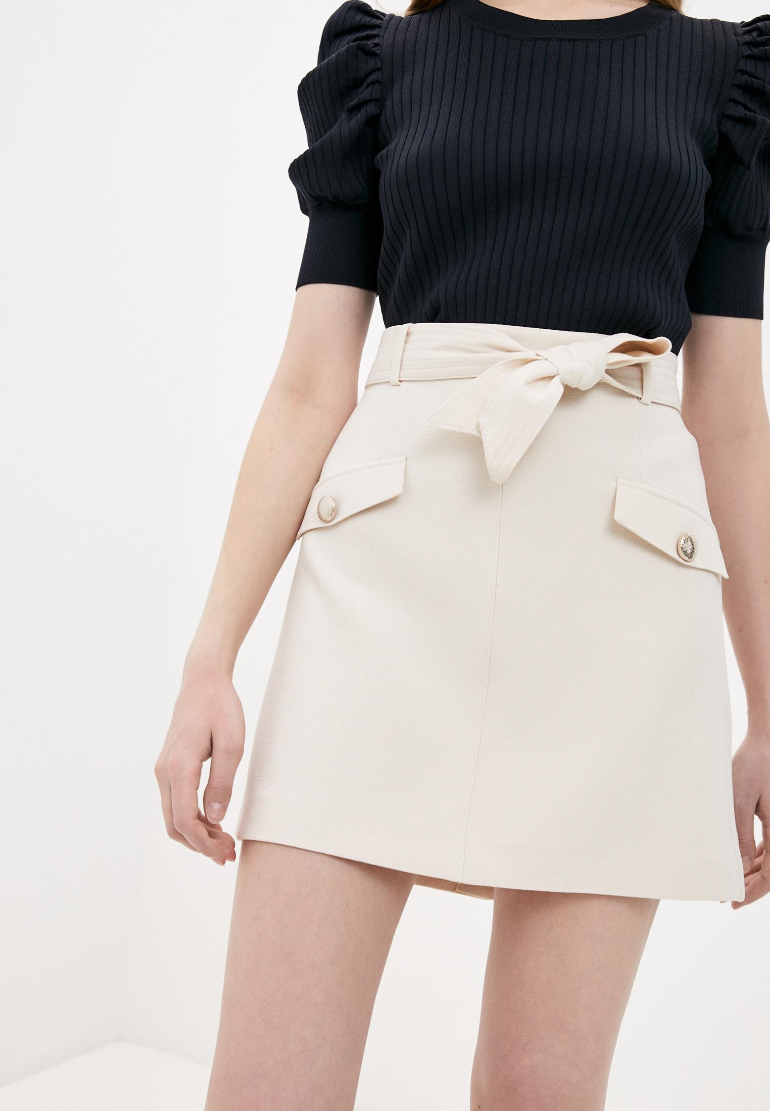 Широкая юбка Morgan Юбка Morgan