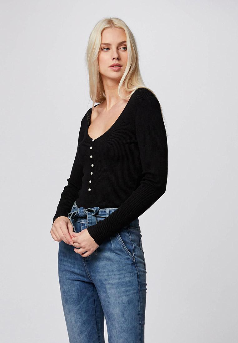Пуловер Morgan 211-MFLORA