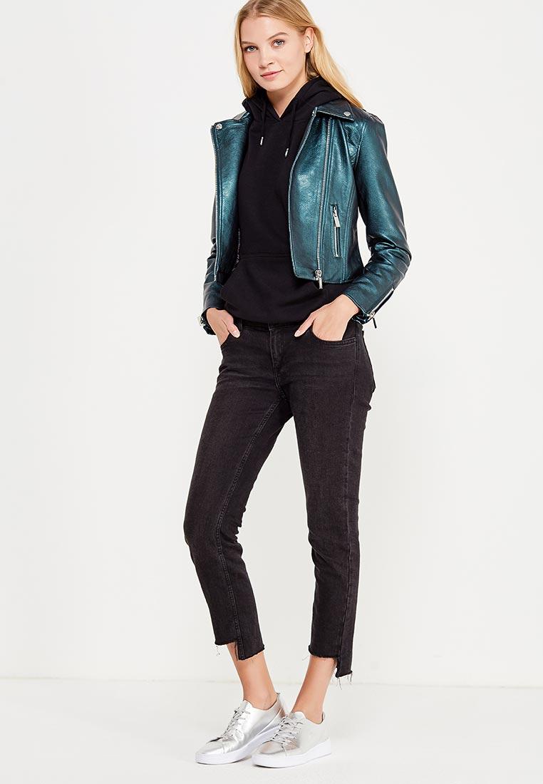 Кожаная куртка Morgan 172-GSCA.P: изображение 2
