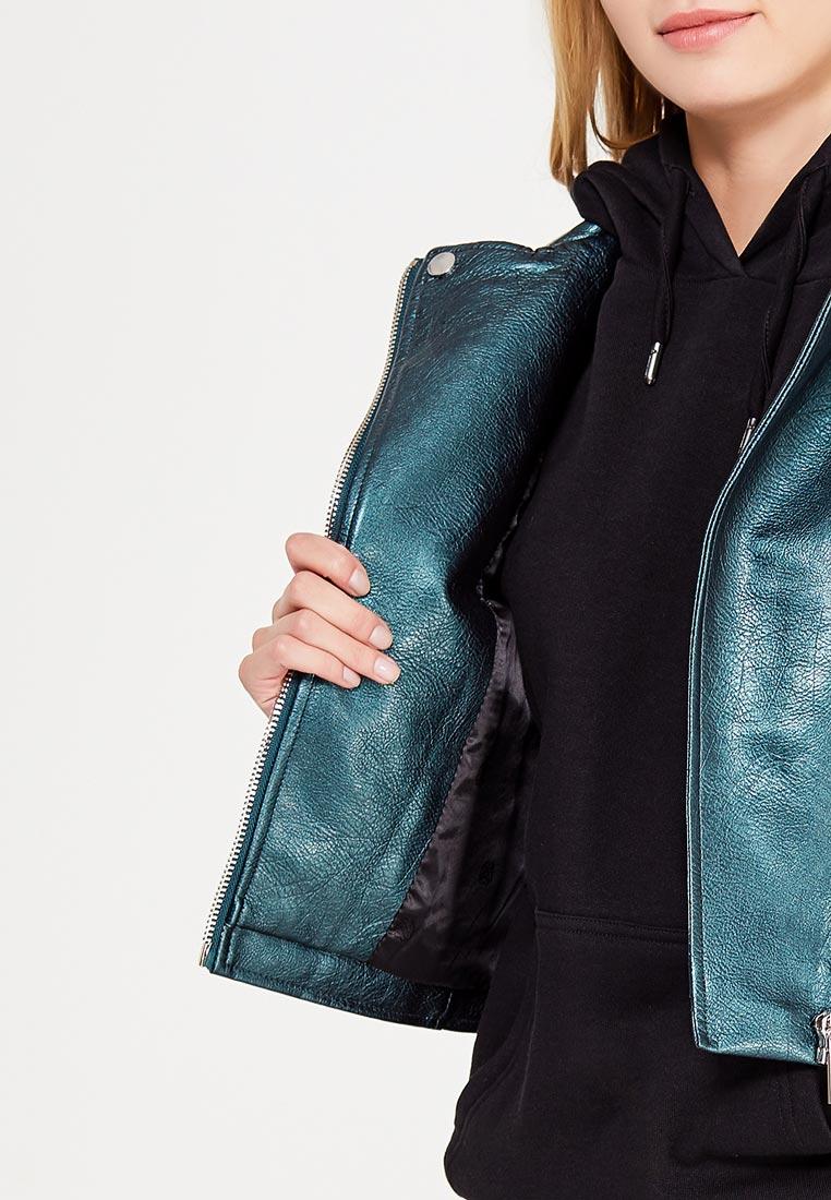Кожаная куртка Morgan 172-GSCA.P: изображение 4