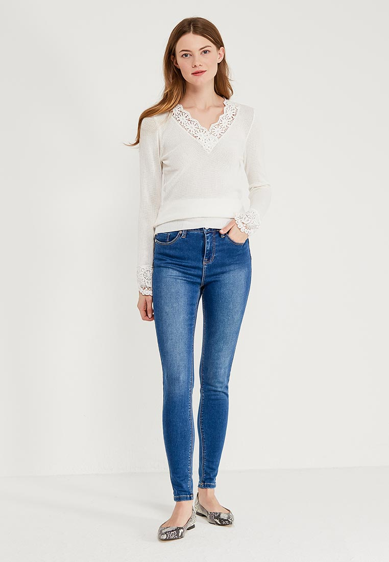 Зауженные джинсы Morgan 181-PBASA.P: изображение 5