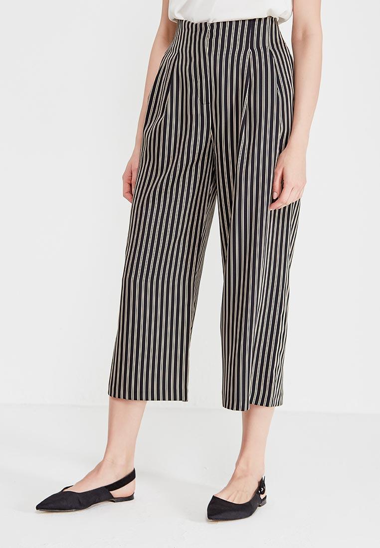 Женские широкие и расклешенные брюки Motivi (Мотиви) P8P006Q0391K: изображение 4