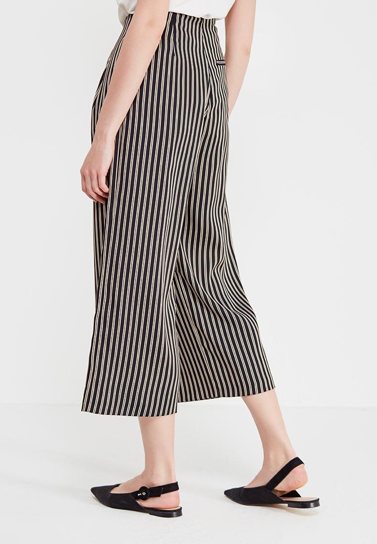 Женские широкие и расклешенные брюки Motivi (Мотиви) P8P006Q0391K: изображение 6