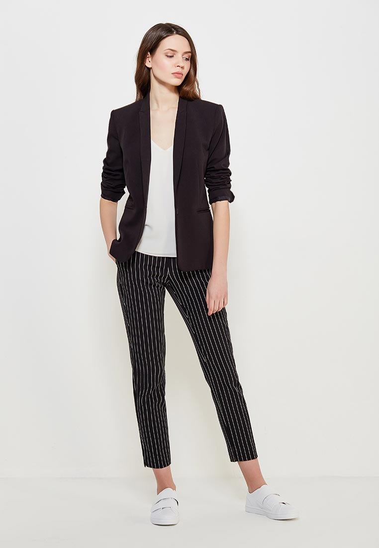 Женские зауженные брюки Motivi (Мотиви) P8P026Q1392Y: изображение 2