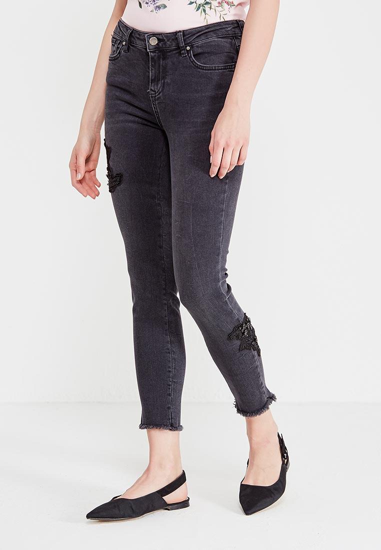 Зауженные джинсы Motivi (Мотиви) P8P417Q0255J: изображение 1