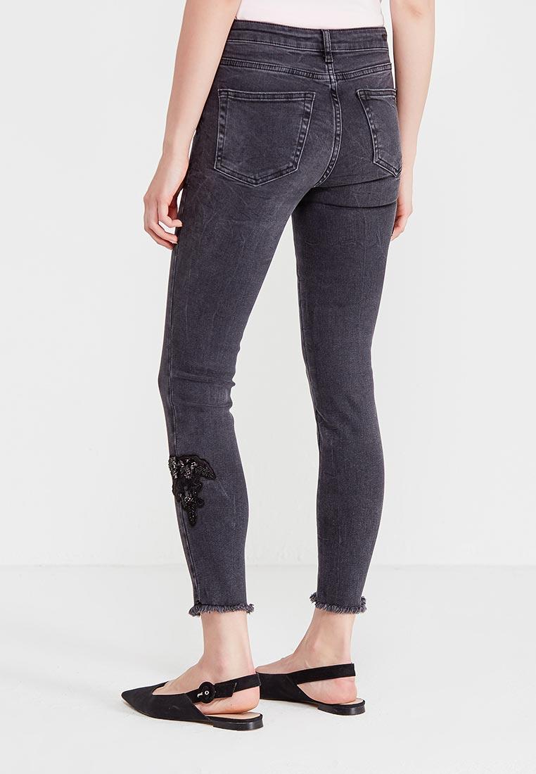 Зауженные джинсы Motivi (Мотиви) P8P417Q0255J: изображение 3