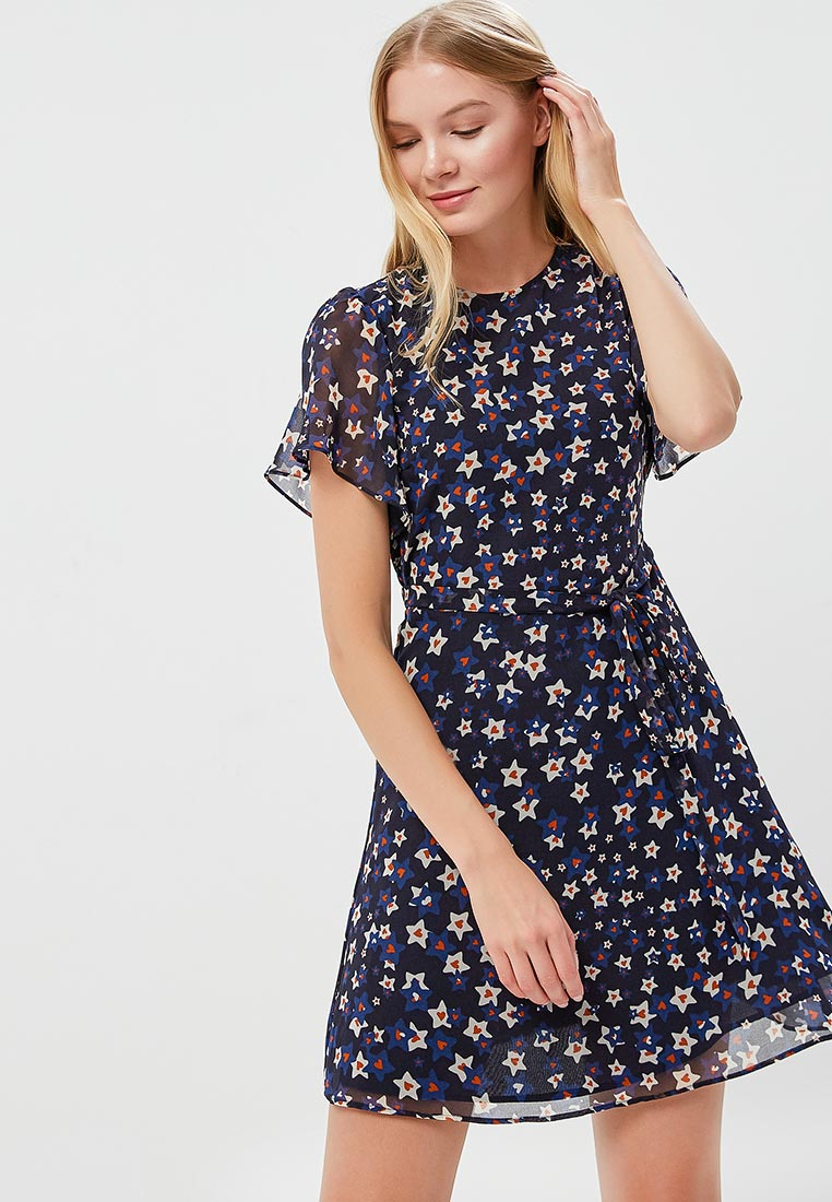 Платье Motivi (Мотиви) P87046Q0398R