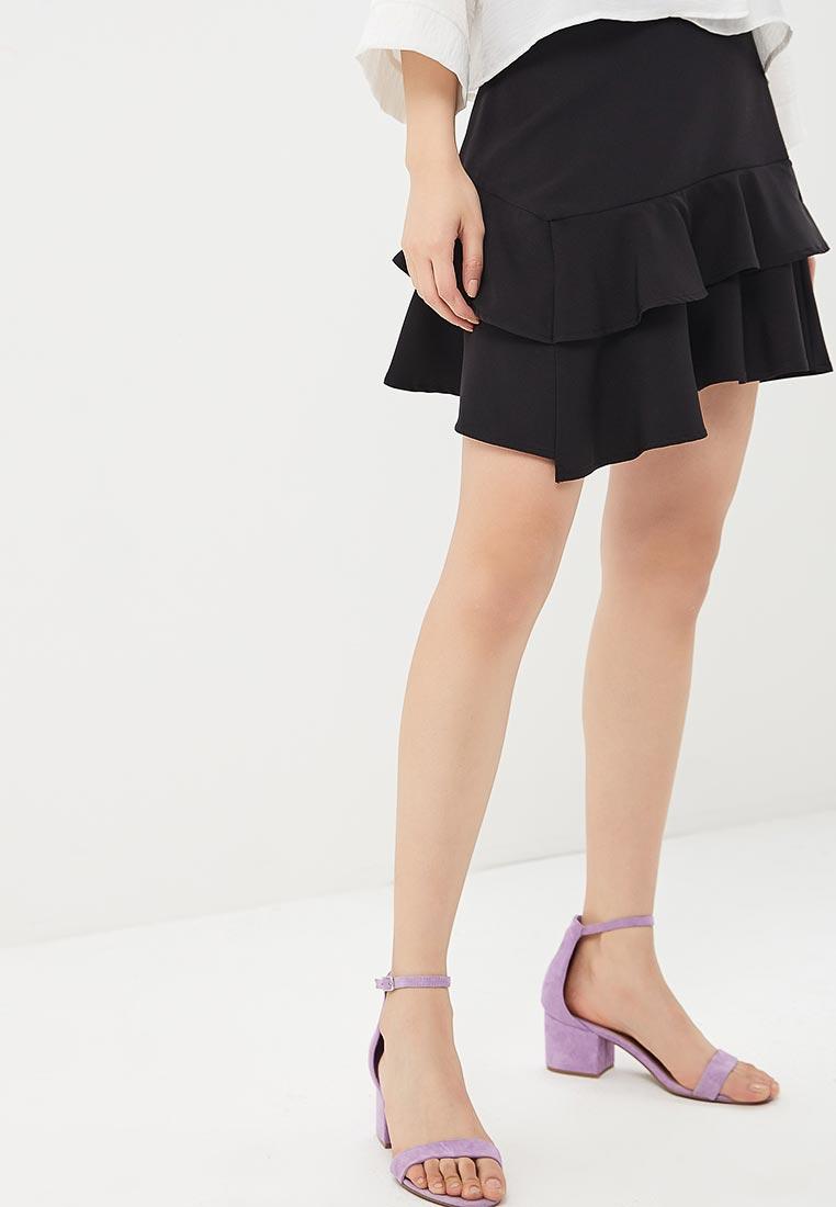 Прямая юбка Motivi (Мотиви) P81274Q10237: изображение 1