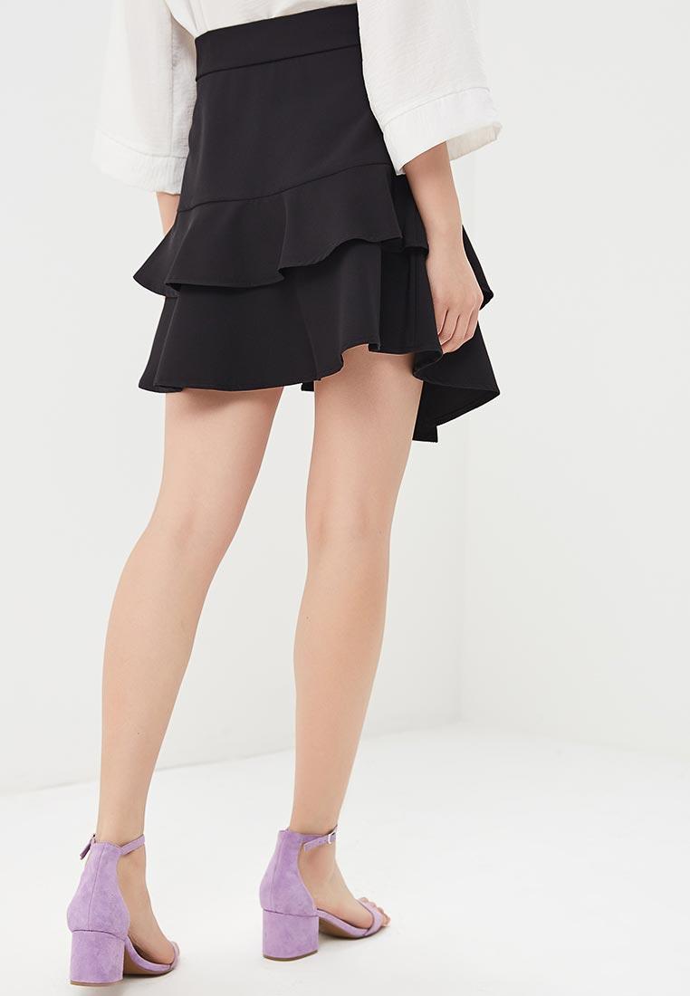 Прямая юбка Motivi (Мотиви) P81274Q10237: изображение 3