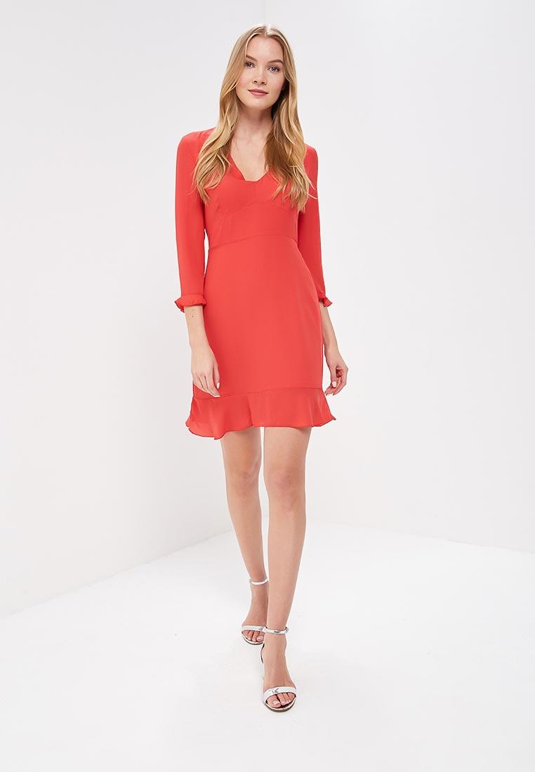 Вечернее / коктейльное платье Motivi (Мотиви) P87217Q000J0: изображение 5