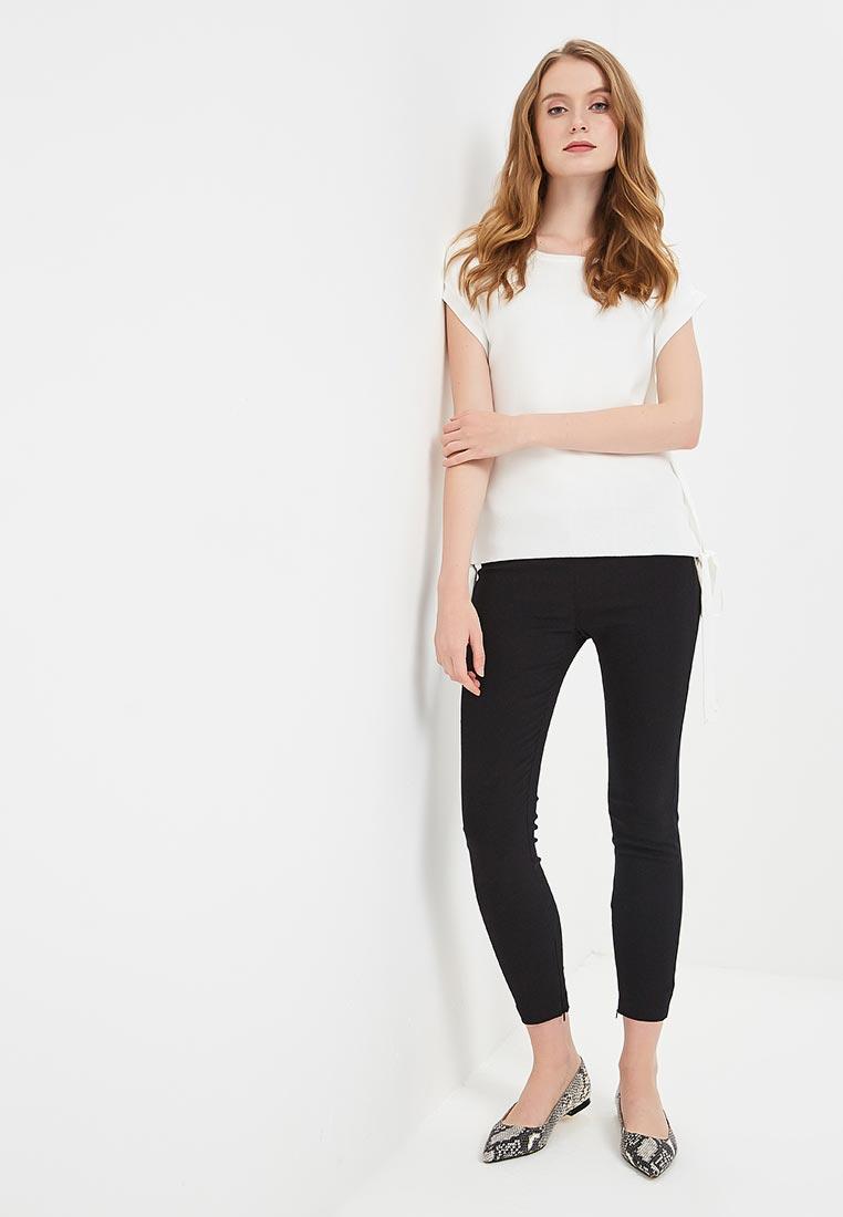Женские классические брюки Motivi (Мотиви) P8P001Q105J4: изображение 5