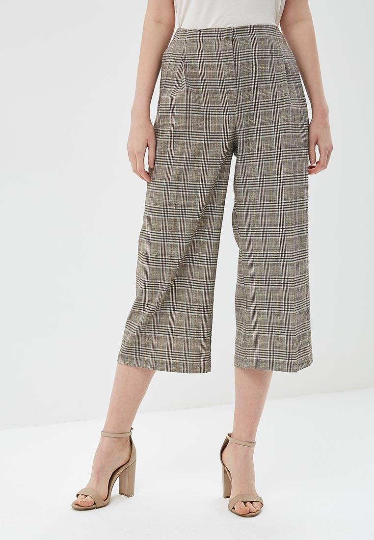 Женские широкие и расклешенные брюки Motivi (Мотиви) P8P006Q1630R: изображение 1