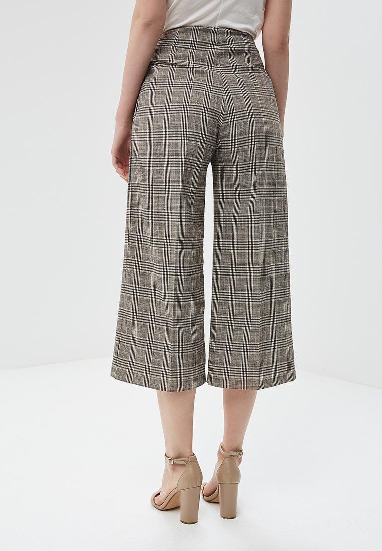 Женские широкие и расклешенные брюки Motivi (Мотиви) P8P006Q1630R: изображение 3