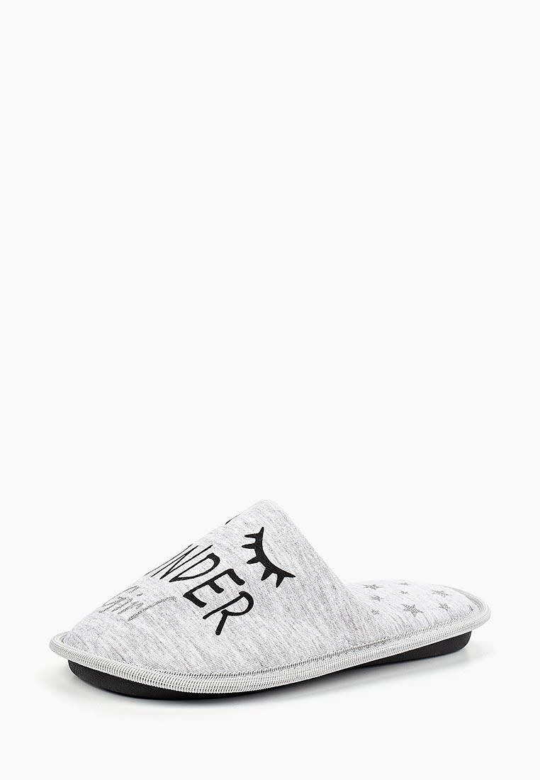 Домашняя обувь для девочек Modis (Модис) M182A00149