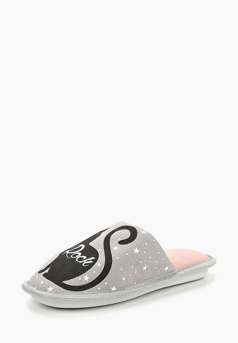 Домашняя обувь для девочек Modis (Модис) M182A00150