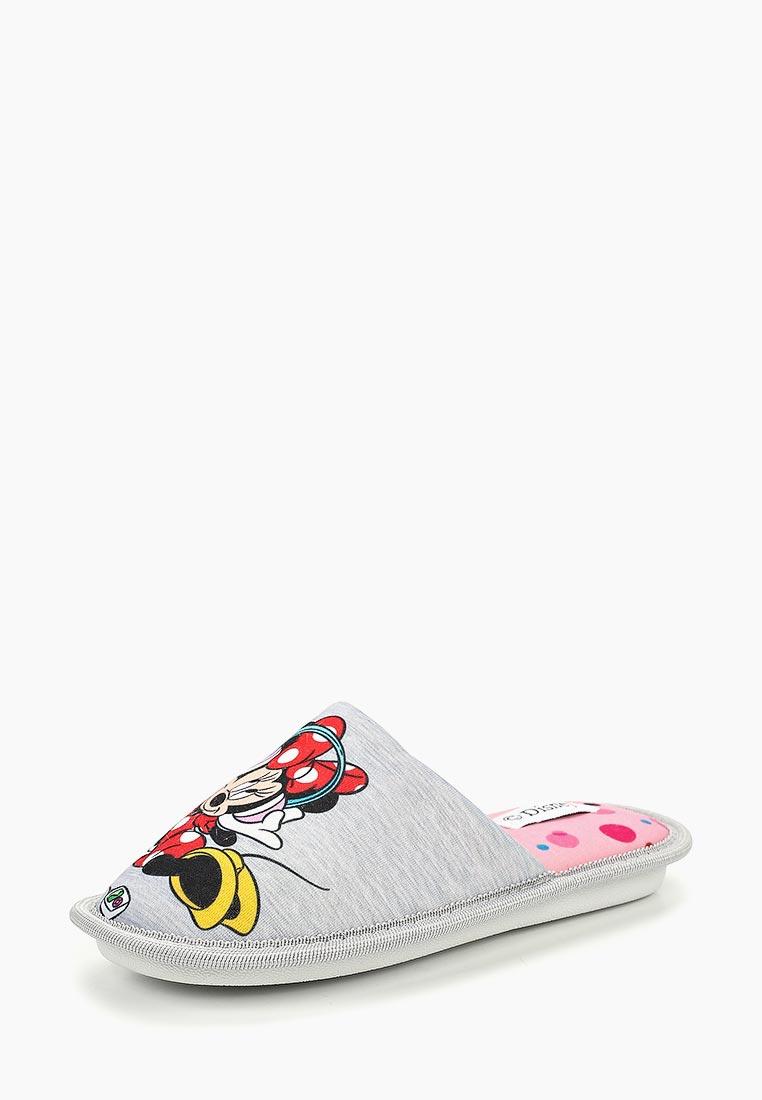 Домашняя обувь для девочек Modis (Модис) M182A00151