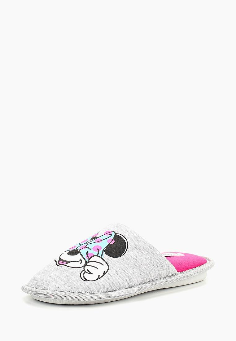 Домашняя обувь для девочек Modis (Модис) M182A00152