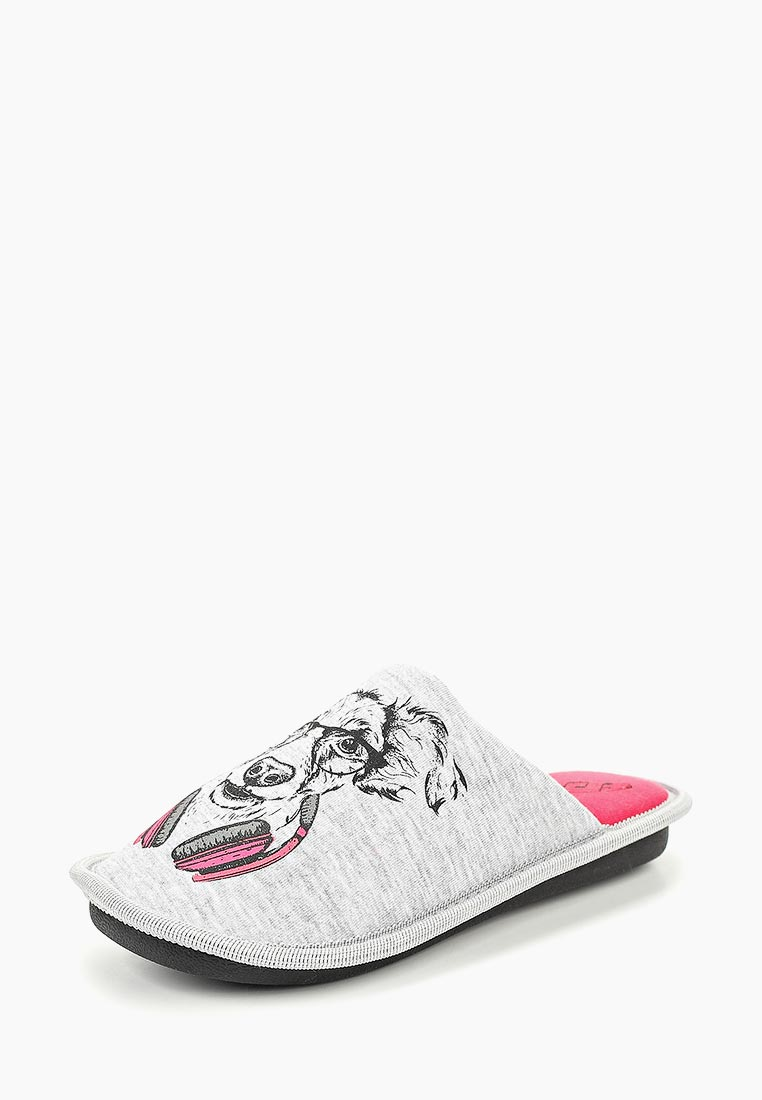 Домашняя обувь для девочек Modis (Модис) M182A00153