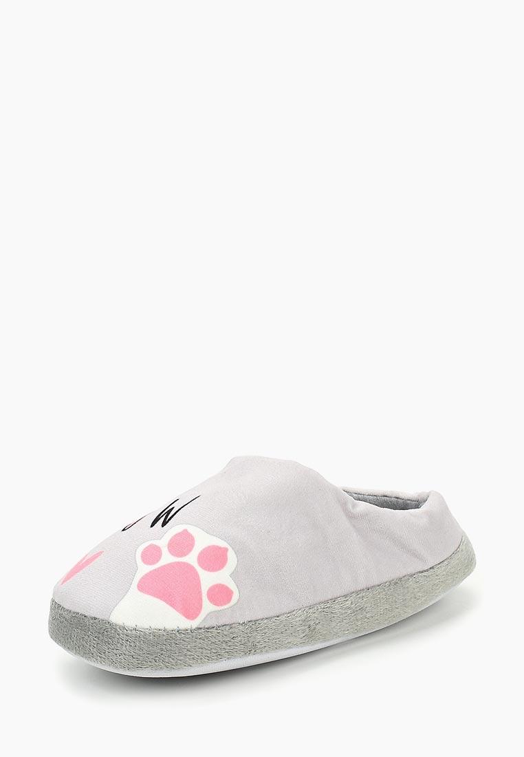Домашняя обувь для девочек Modis (Модис) M182A00878