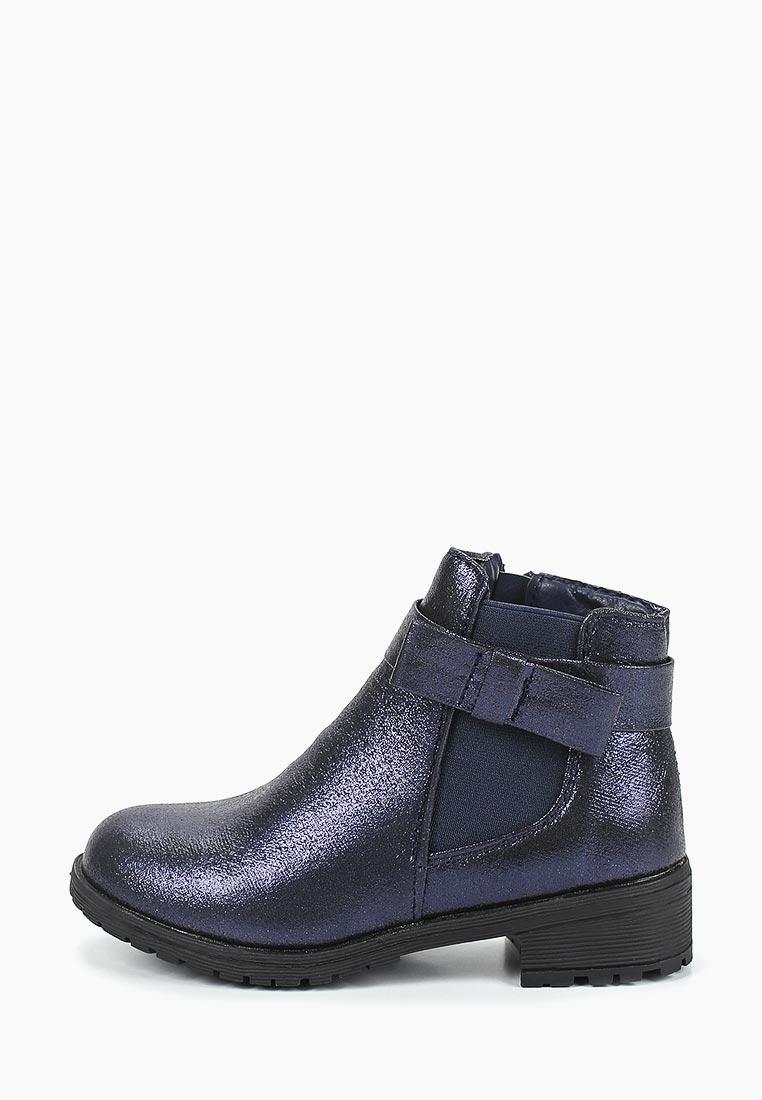 Ботинки для девочек Modis (Модис) M191A00009