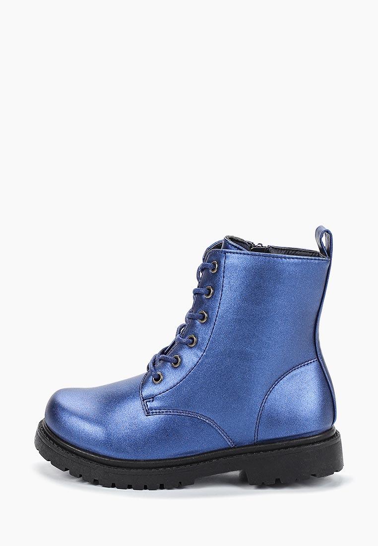 Ботинки для девочек Modis (Модис) M191A00029