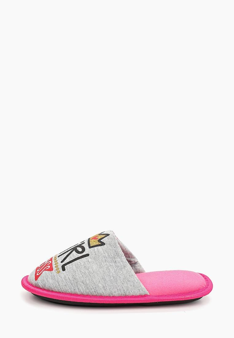 Домашняя обувь для девочек Modis (Модис) M191A01328
