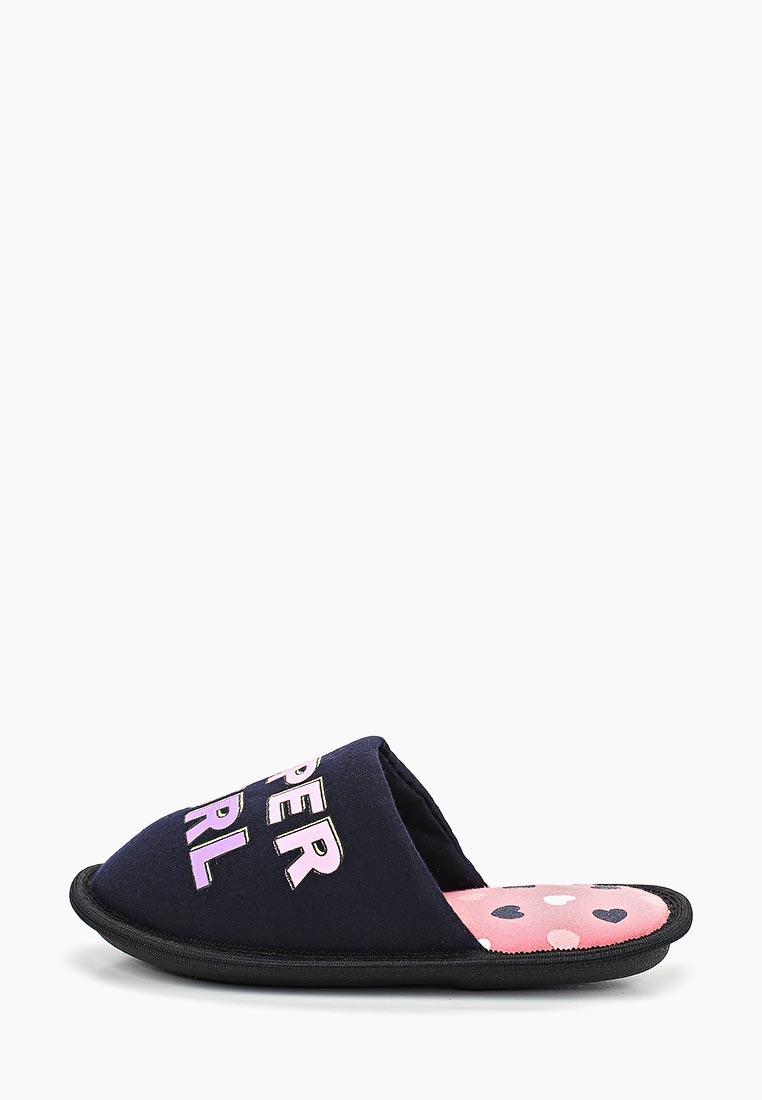 Домашняя обувь для девочек Modis (Модис) M191A00024