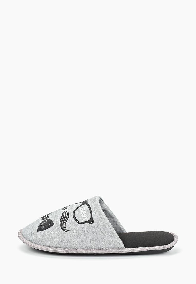 Мужская домашняя обувь Modis (Модис) M191A00170