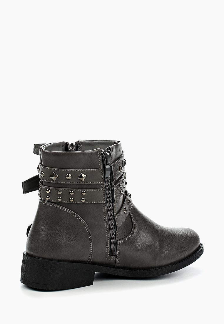 Женские ботинки Modis (Модис) M181A00001: изображение 7