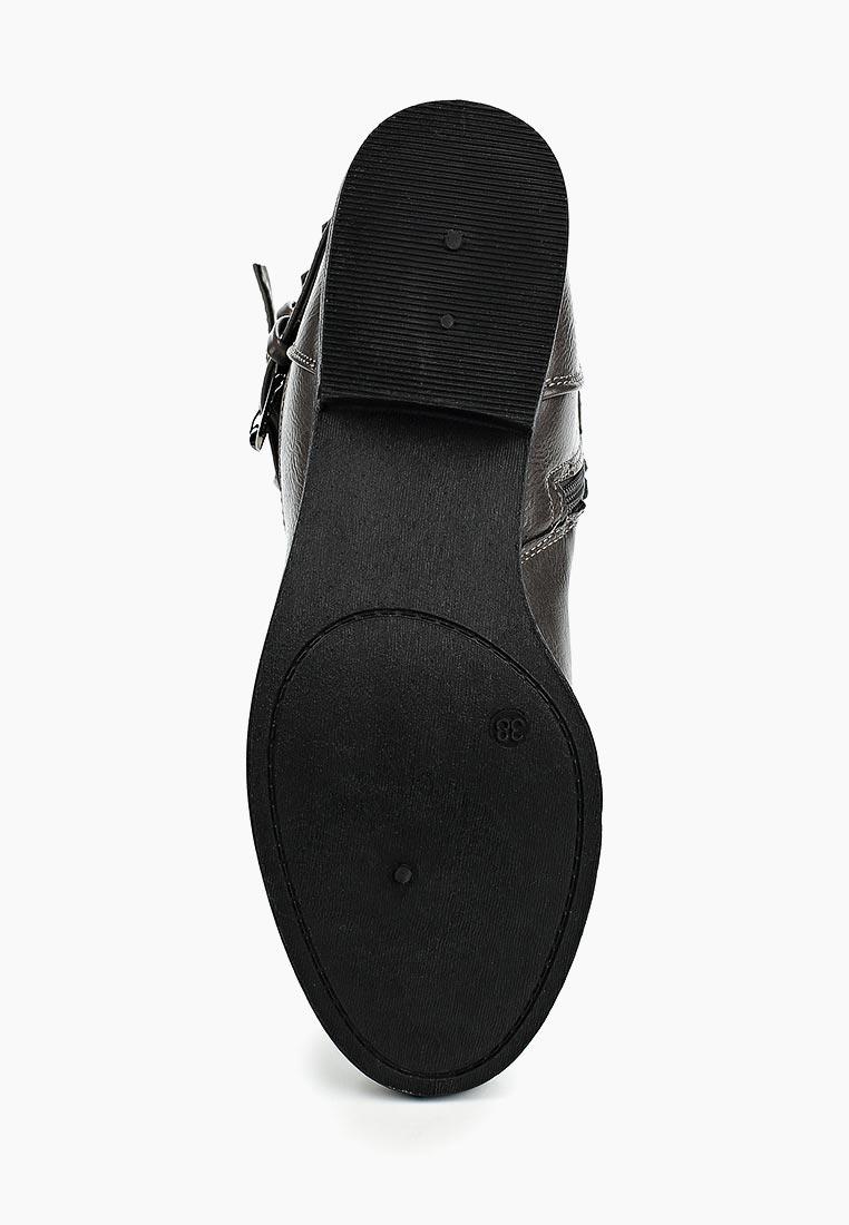 Женские ботинки Modis (Модис) M181A00001: изображение 8