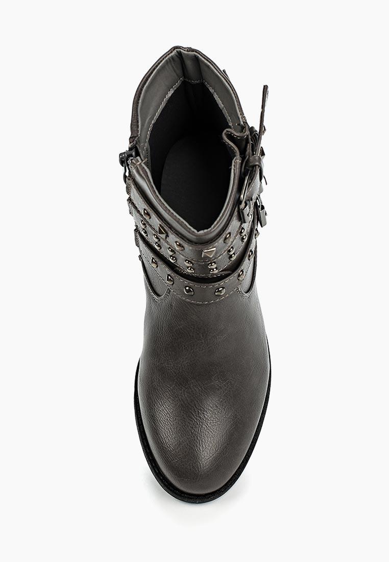 Женские ботинки Modis (Модис) M181A00001: изображение 9
