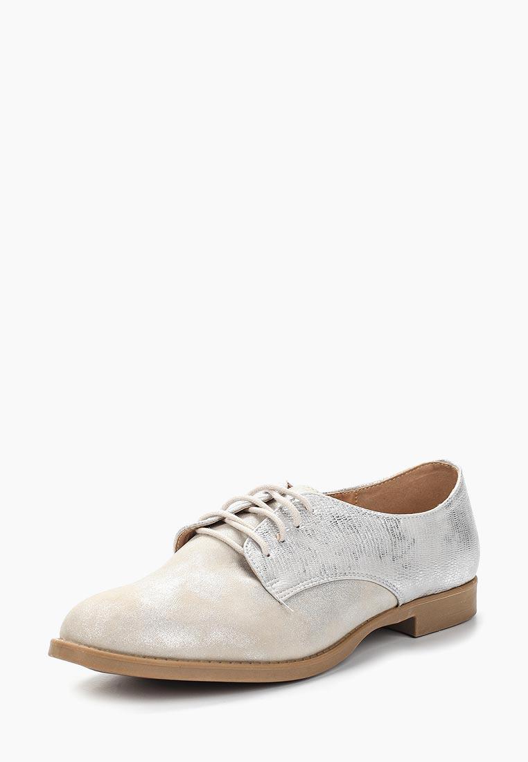 Женские ботинки Modis (Модис) M181A00414: изображение 6