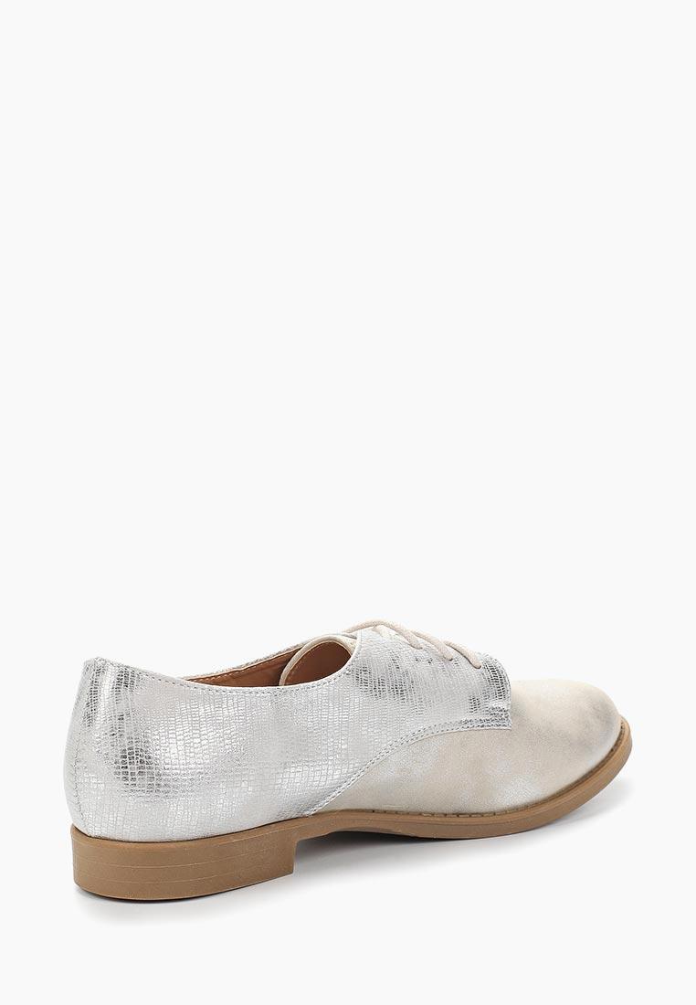 Женские ботинки Modis (Модис) M181A00414: изображение 7