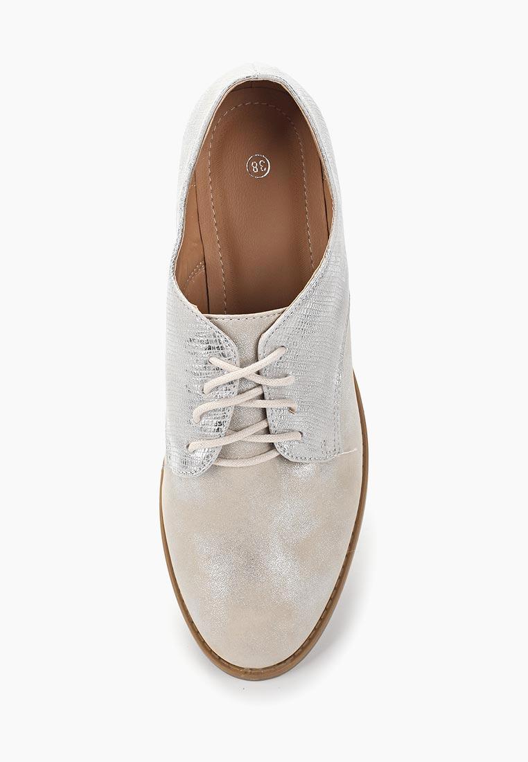 Женские ботинки Modis (Модис) M181A00414: изображение 9
