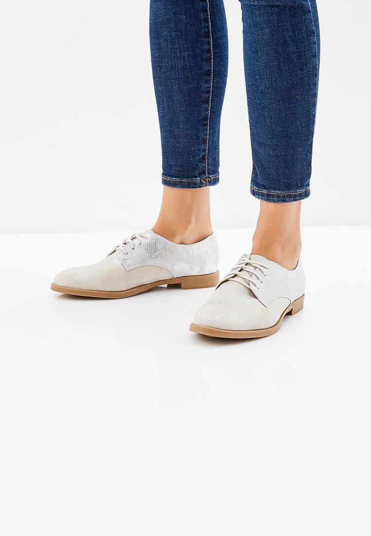 Женские ботинки Modis (Модис) M181A00414: изображение 10