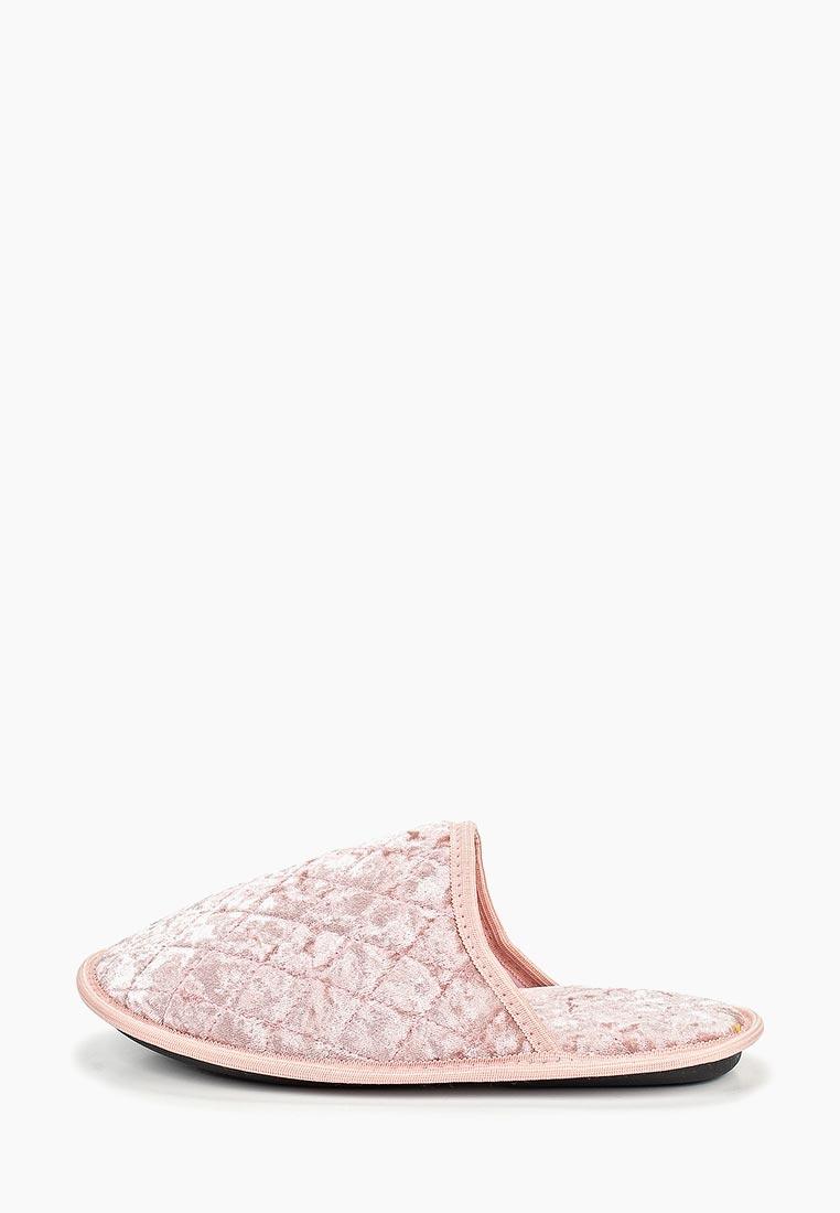 Женская домашняя обувь Modis (Модис) M191A00071