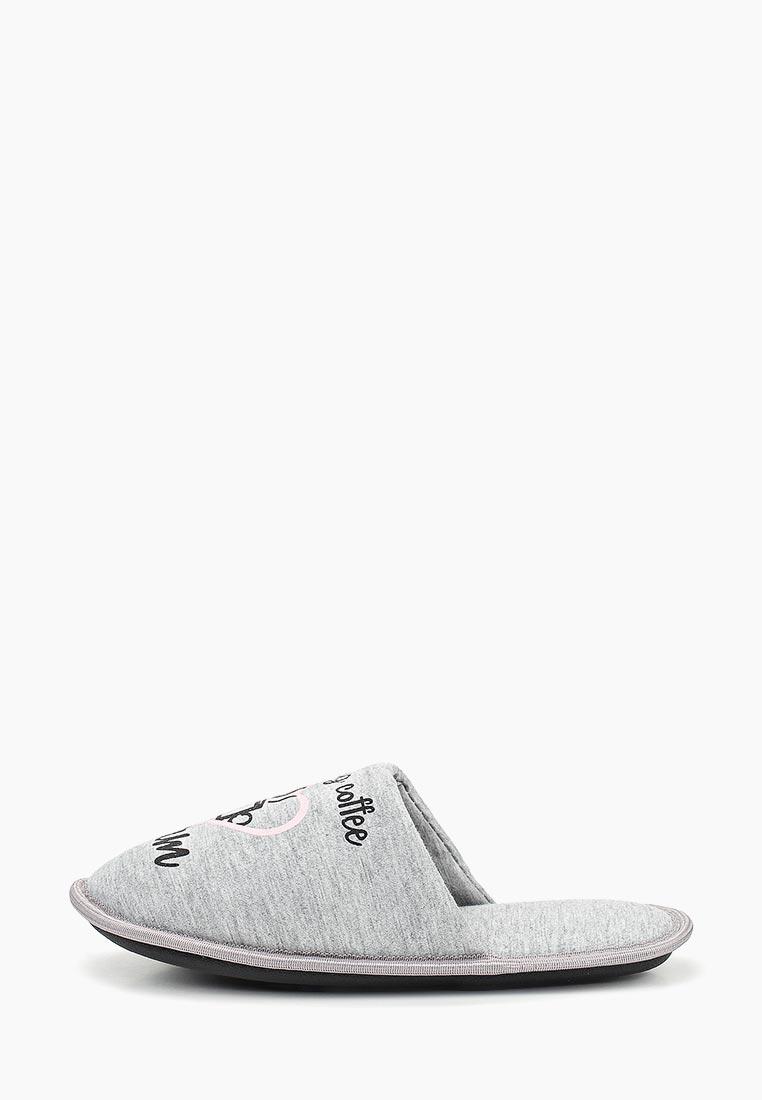 Женская домашняя обувь Modis (Модис) M191A00189