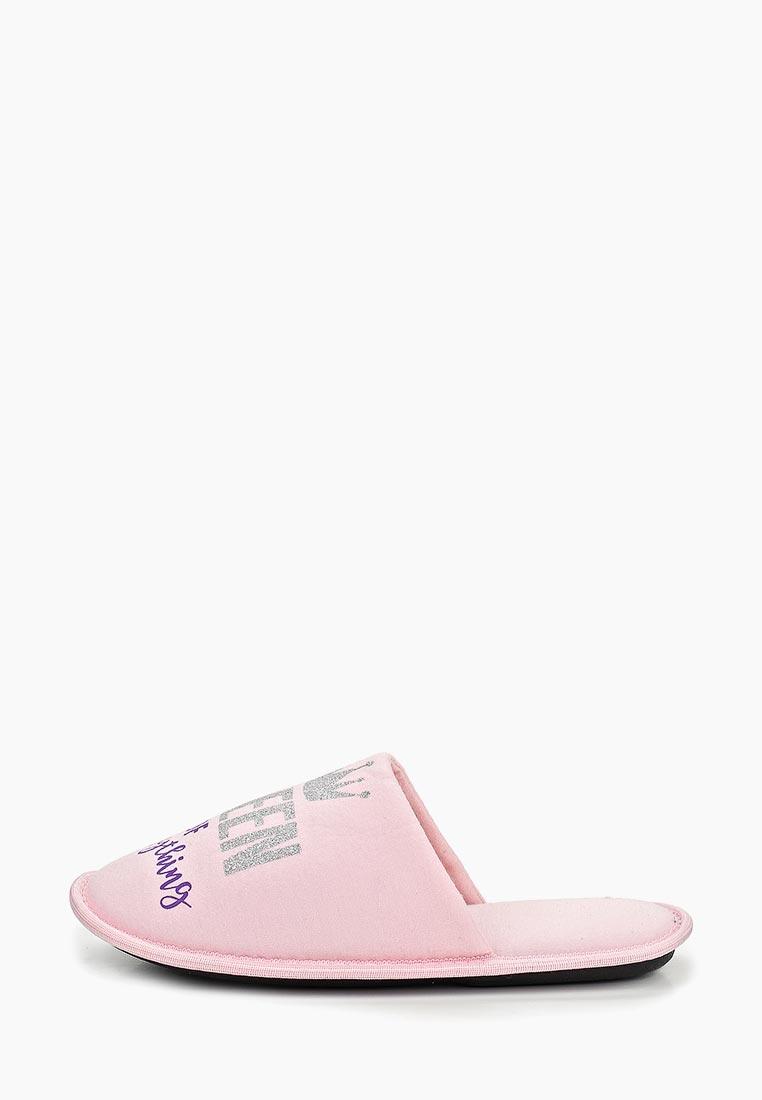 Женская домашняя обувь Modis (Модис) M191A00204