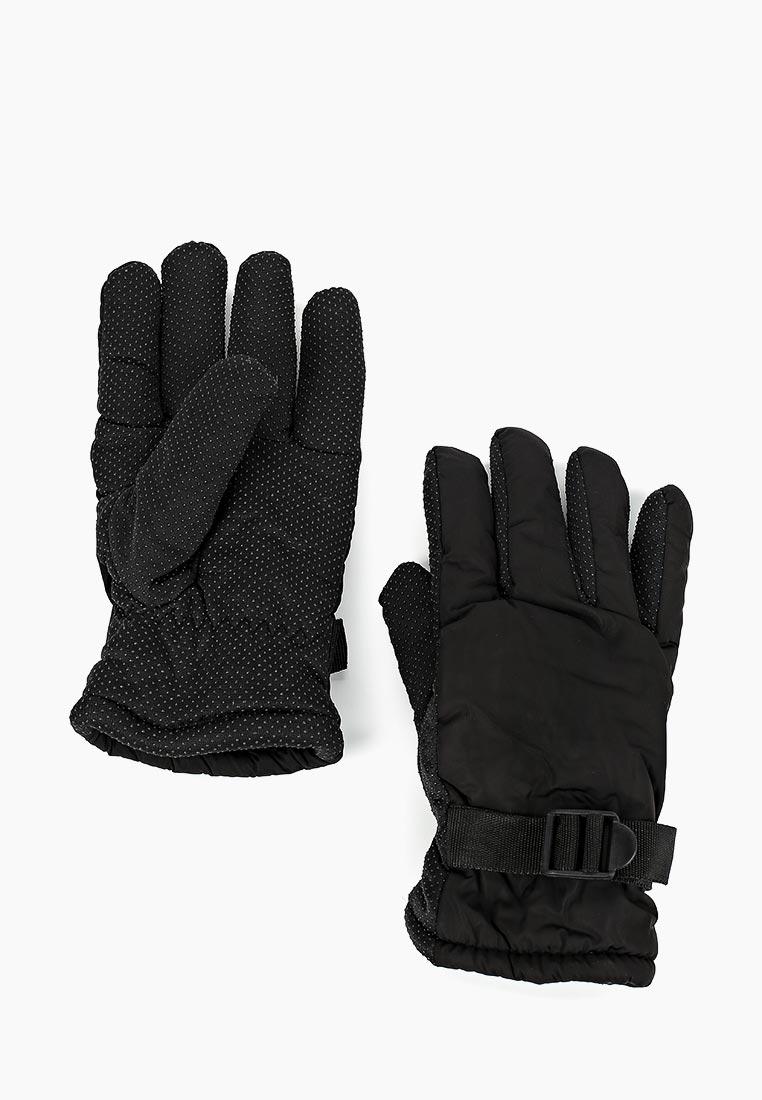 Мужские перчатки Modis (Модис) M182A00702