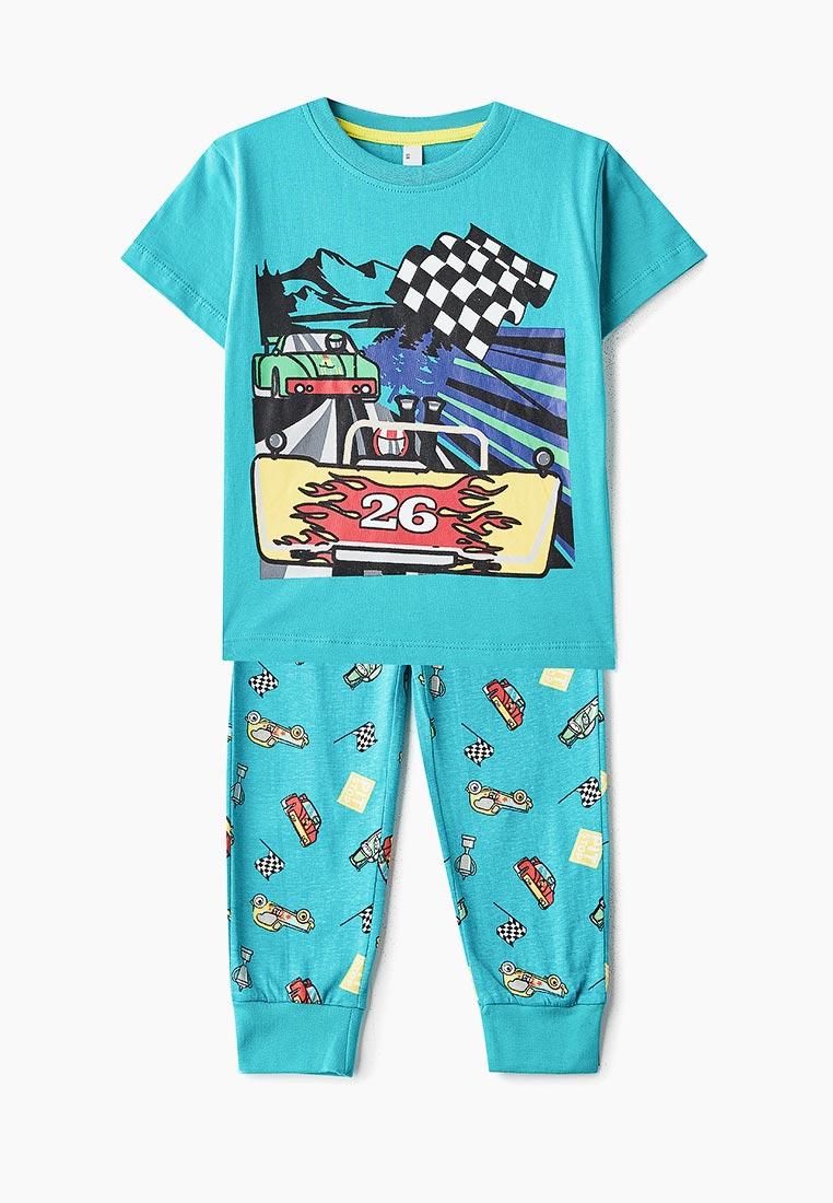 Пижамы для мальчиков Modis (Модис) M191U00201