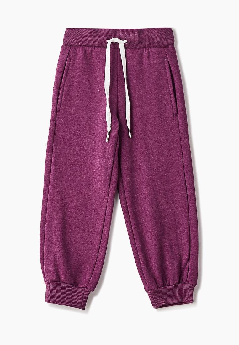 Спортивные брюки для девочек Modis (Модис) M182S00071