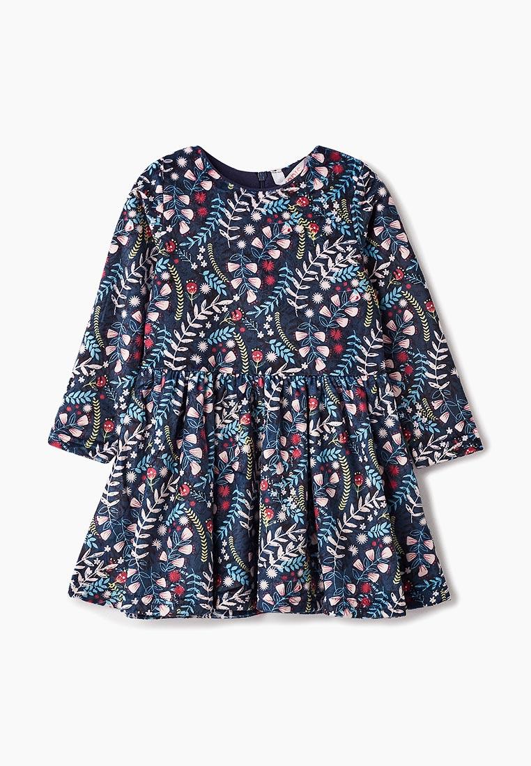 Повседневное платье Modis (Модис) M182K00567