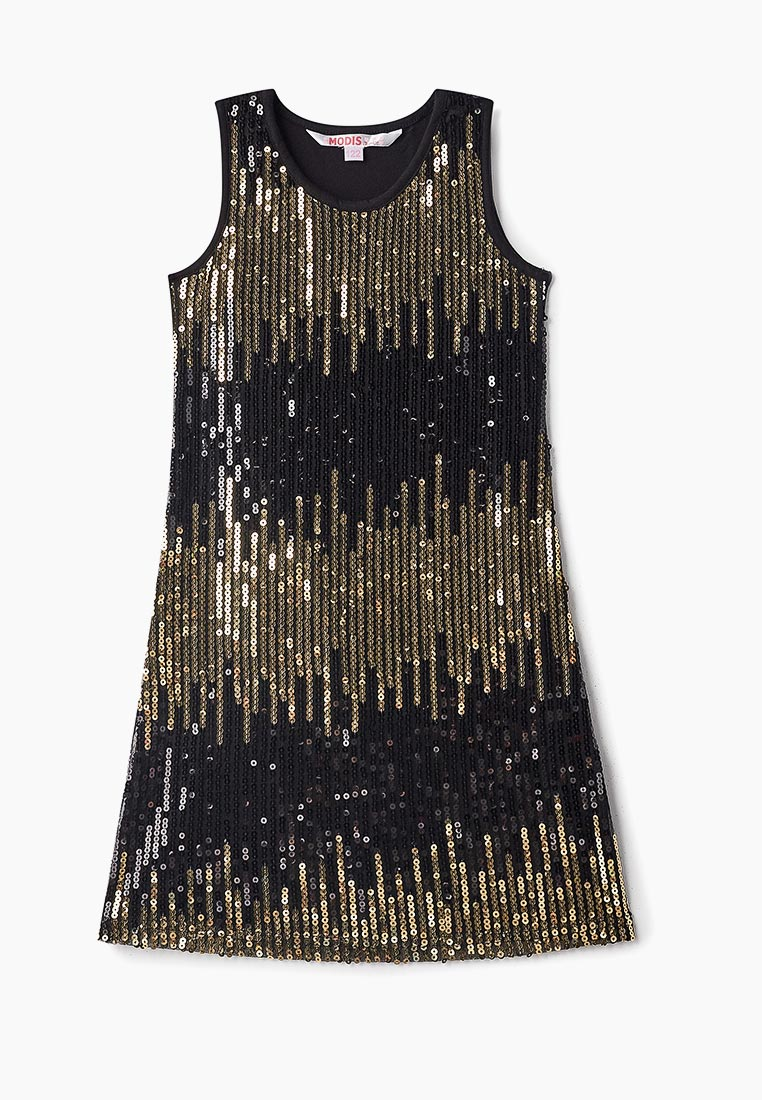 Нарядное платье Modis (Модис) M182K00775