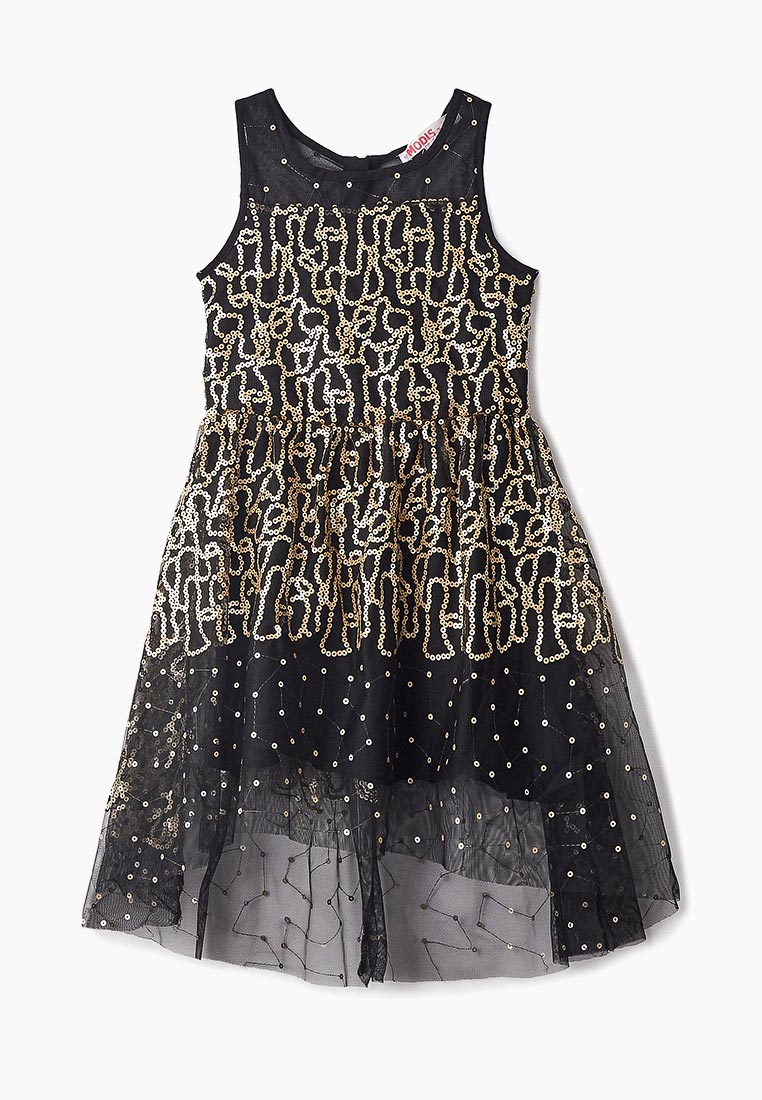 Нарядное платье Modis (Модис) M182K00799