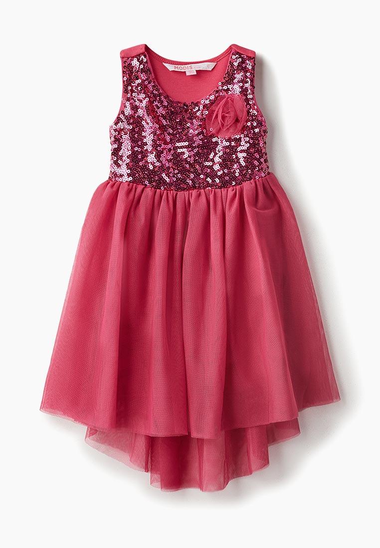 Нарядное платье Modis (Модис) M182K00817