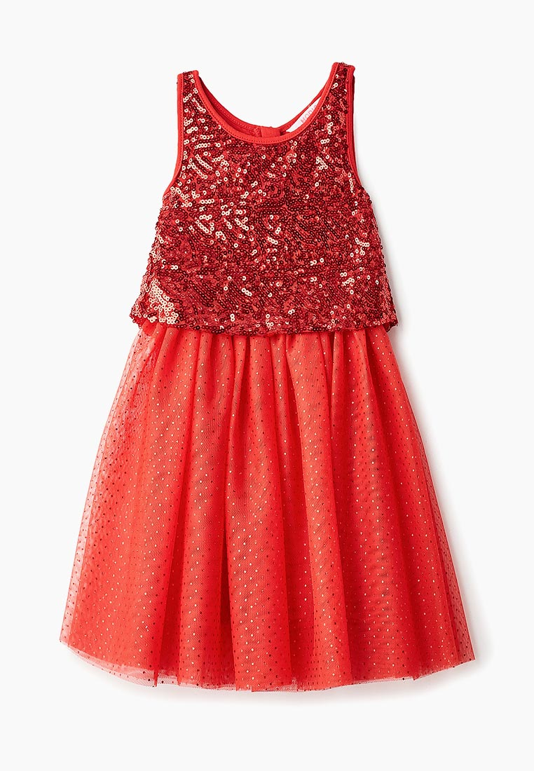 Нарядное платье Modis (Модис) M182K00774