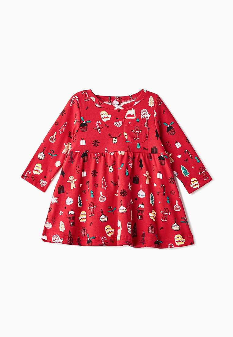 Повседневное платье Modis (Модис) M182K00842