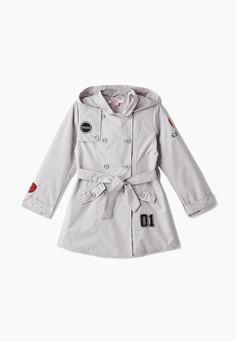 Пальто для девочек Modis (Модис) M191K01159