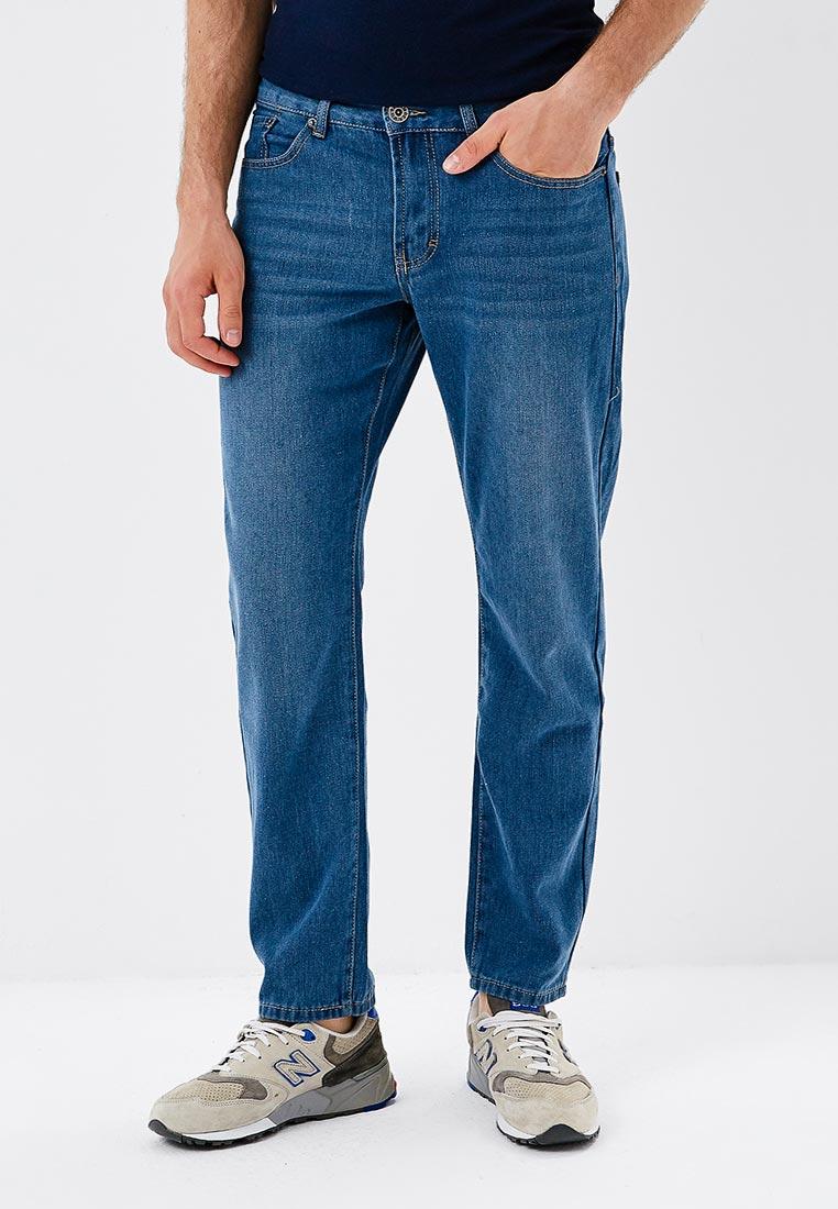 Мужские прямые джинсы Modis (Модис) M182D00164