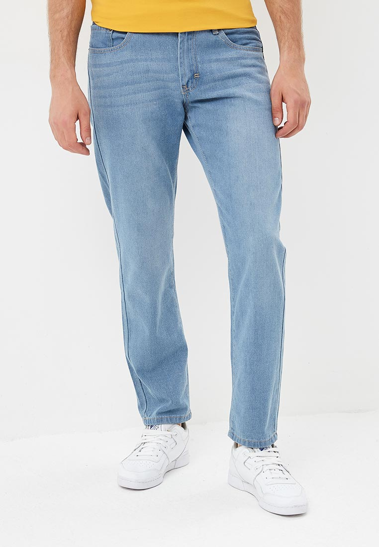 Зауженные джинсы Modis (Модис) M182D00165